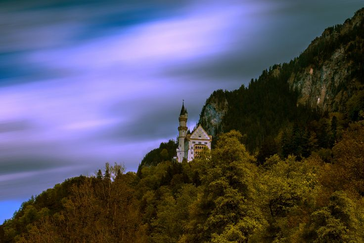 The Dragon Palace by Roman Inostrantsev on 500px