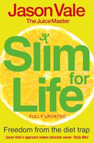 The Juice Master's Slim 4 Life: Freedom from the Food Trap by Jason Vale. $9.10. Publisher: Thorsons (May 31, 2012). Author: Jason Vale. 320 pages