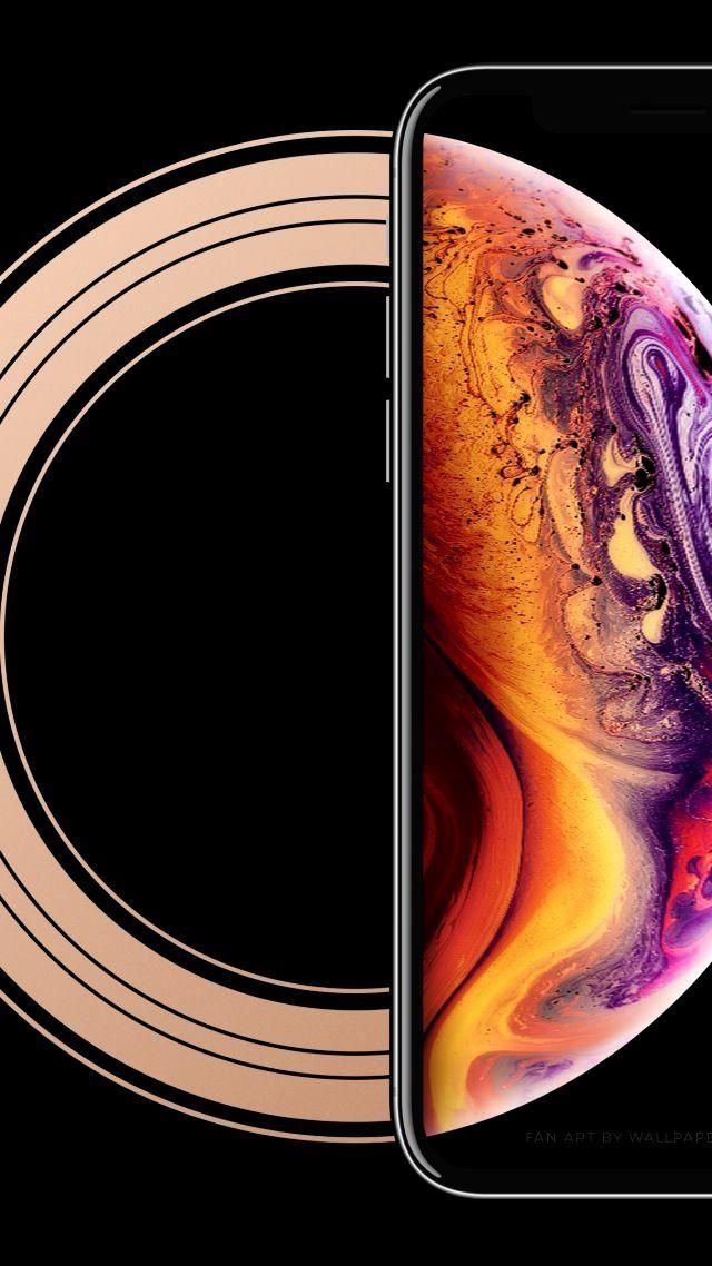 Iphone Xs Wallpaper 4K Ipad Ideas
