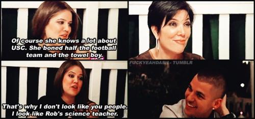 Keeping Up with the Kardashians Season 3, Episode 6