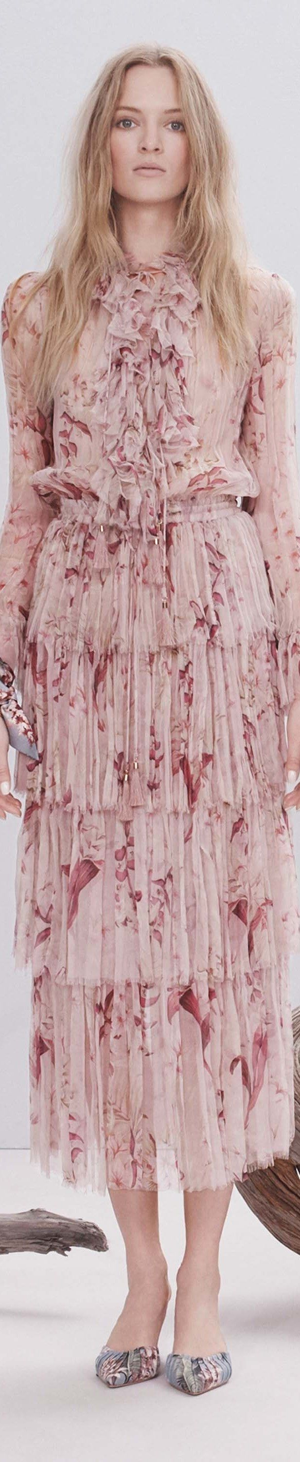 Zimmermann - RESORT 2017