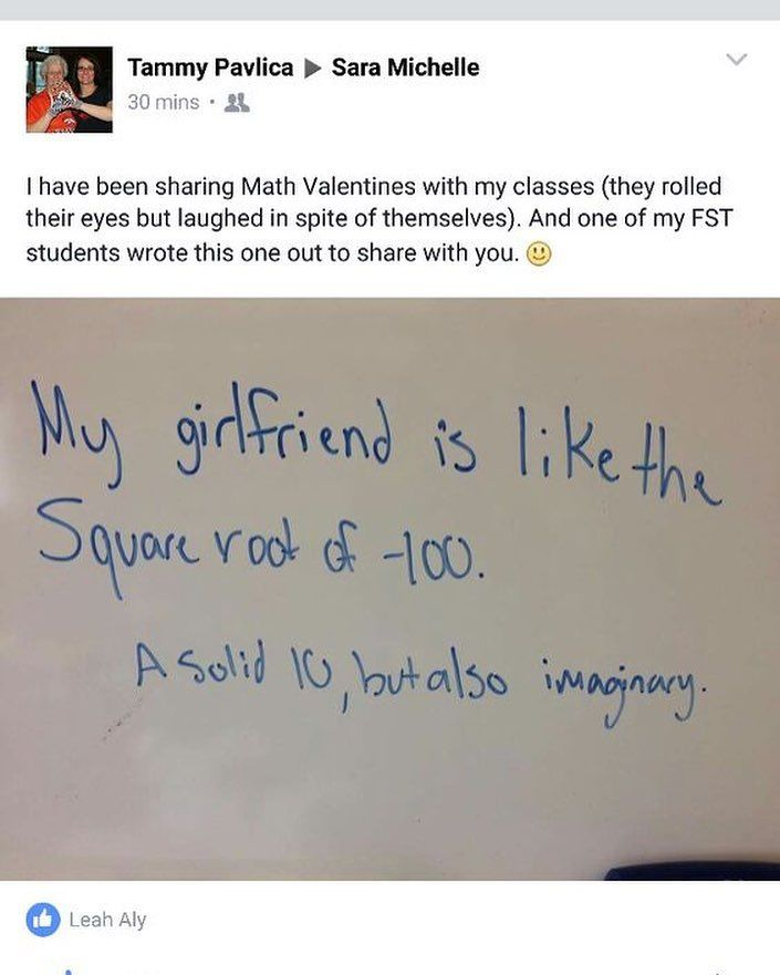 Dept Of Science Jokes On Instagram Facebook Sometimes Is Ok If It Gives Us Sciencejokes How Would You Rate Facebook Science Jokes Math Memes Math Jokes