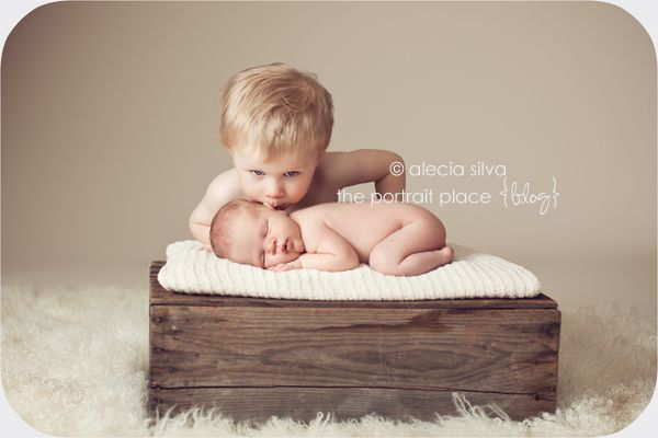 gorgeous sibling shot: Baby Photographers, Newborns Baby, Photo Ideas, Gorgeous Sibling, Baby Unicorn, Future Kids, New Baby, Sibling Photo, Baby Numbers 2