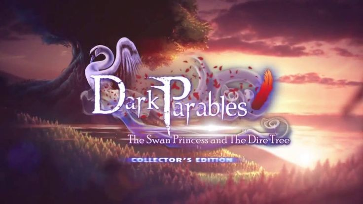 Download: http://www.bigfishgames.com/games/11522/dark-parables-swan-princess-and-dire-tree-ce/?channel=affiliates&identifier=af5dc3355635 Dark Parables 11: The Swan Princess and The Dire Tree Collector's Edition PC Game, Hidden Object Games. It's up to you to save the Swan Princess's kingdom! Swan Princess needs your help – thief had stolen magical seed and without it whole Swan Kingdom will be destroyed! Download Dark Parables 11: The Swan Princess and The Dire Tree Collector's Edition…