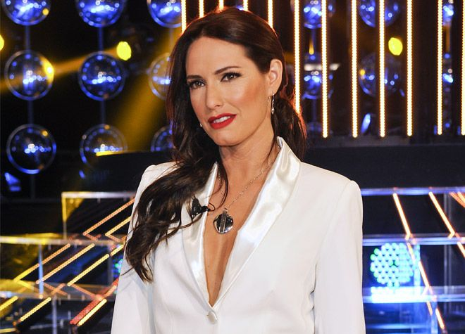 Fernanda Serrano.
