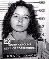 Susan Vaughan Smith of Union, S.C. was convicted on July 22, 1995, and sentenced to life in prison for murdering her two sons, Michael Daniel Smith, 3, and 14-month-old Alexander Tyler Smith.