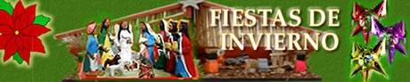 Fiestas de Invierno