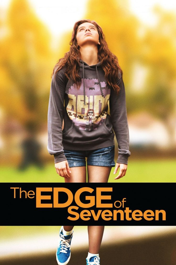 The Edge of Seventeen (2016) - Watch Movies Free Online - Watch The Edge of Seventeen Free Online #TheEdgeOfSeventeen - http://mwfo.pro/10753320