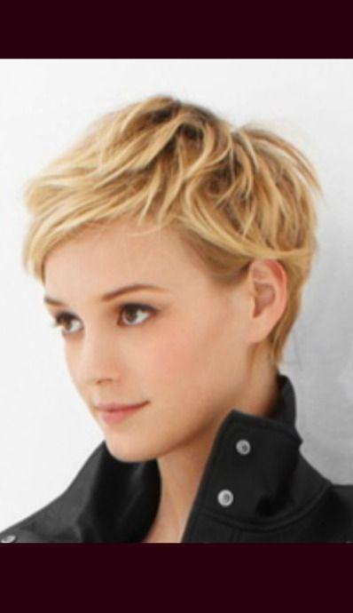 A BEAUTIFUL LITTLE LIFE: A Softer Haircut for Fall 2014 - Fringe - Pixie - Bob