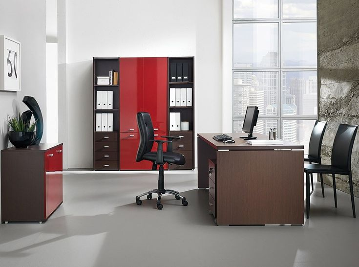 43 best Office Desks and Chairs images on Pinterest Modern