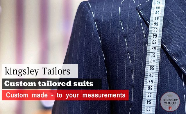 Custom Tailored Suits, Custom Made-to your measurements. KingsleyTailors.com #Fashion #Tailoring #Clothing #Style #Suits #Dress #Bespoke #hongkongtailors #bespoketailors #kingsleytailors #customtailors