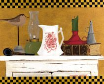 Country Still Life Kit by Kleem, Anthony