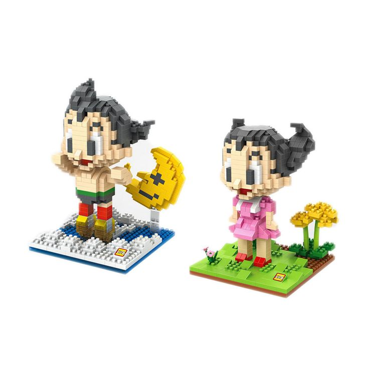$9.57 (Buy here: https://alitems.com/g/1e8d114494ebda23ff8b16525dc3e8/?i=5&ulp=https%3A%2F%2Fwww.aliexpress.com%2Fitem%2FAstroboy-Tetsuwan-Atom-minifigures-minecraft-building-Blocks-Betty-Toby-Hedgehog-Girl-birthday-Figure-Kids-Toys-Action%2F32626114283.html ) Astroboy Tetsuwan Atom minifigures minecraft building Blocks Betty Toby Hedgehog Girl birthday Figure Kids Toys Action 0751 for just $9.57