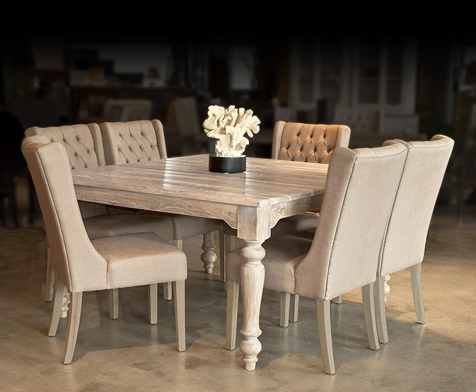 10 best ideas about square dining tables on pinterest