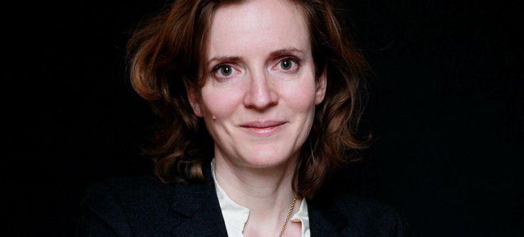 La députée (LR) de l'Essonne Nathalie Kosciusko-Morizet.