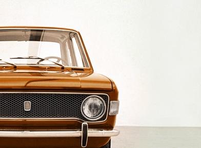 Fiat 128 - La nostra storia
