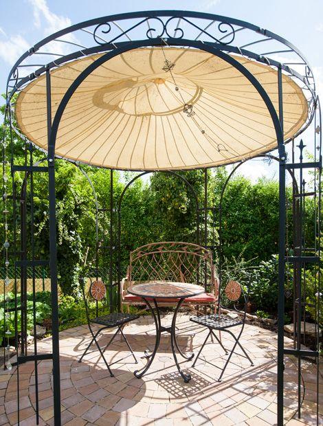 Die schönsten Pavillons: La Dolce Vita - Wohnen & Garten