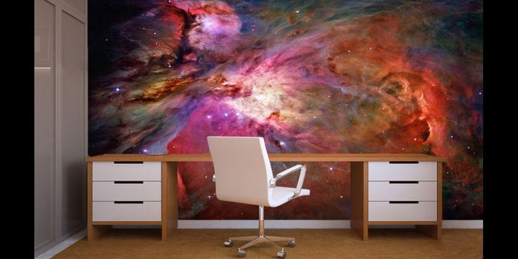 17 best images about room ideas on pinterest feature - Habitaciones con graffitis ...