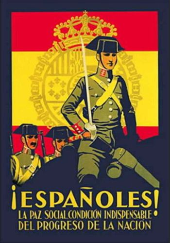 history of spain 1931 1996 Habits and exercise and indifference to luxury and ostentation' (boyd 1997: 34) between 1931 and 1933 a major effort was made to secularise spanish 1997 historia patria politics, history and national identity in spain 1875±1975 princeton nj: princeton university press brinker-gabler, gisela and sidonie smith.