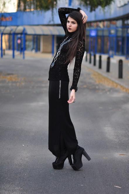 Gothic Chic
