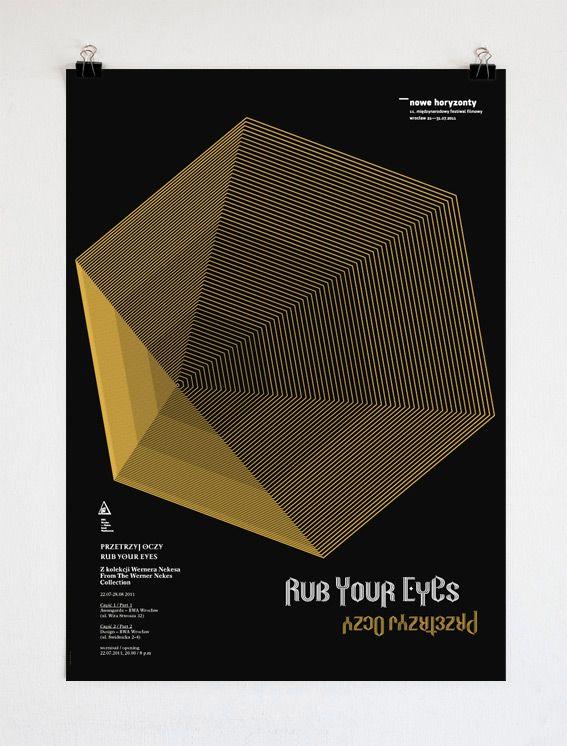 Studio FONTARTE, Rub Your Eyes