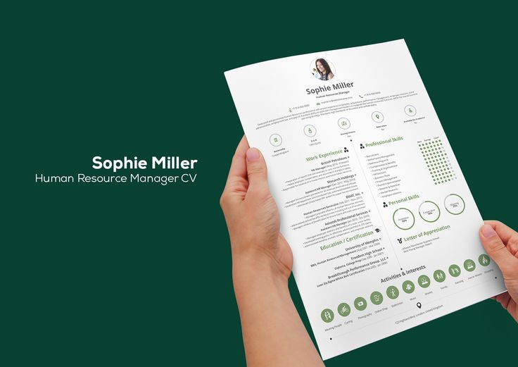 Best Cv Design Images On   Cv Design Design Resume
