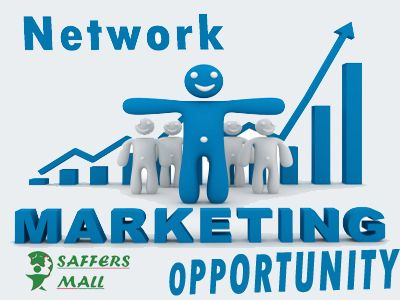 Business Opportunities for #Network #Marketing, MLM, and Online Marketing @ https://saffersmall.com