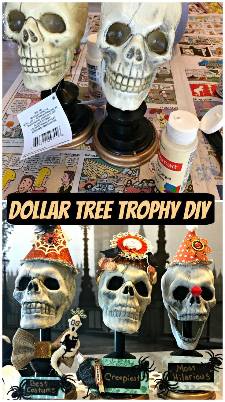 3 Easy Diy Storage Ideas For Small Kitchen: Best 25+ Dollar Tree Halloween Ideas On Pinterest