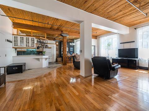 Condo à vendre à Le Sud-Ouest (Montréal) - 449000 $