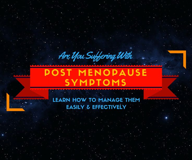 Menopause is often a confusing time in a womans life, and although it can be hard to go through pre and post menopause symptoms,…