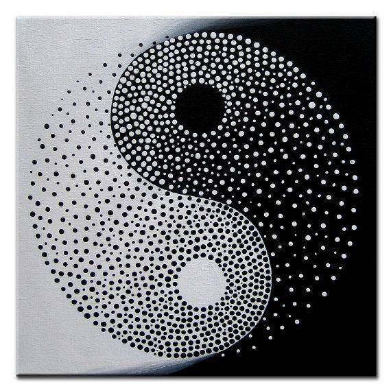 YIN e YANG L'armonia di un luogo si determina in funzione dell'equilibrio dei principi yin e yang. Questi due elementi sono in stato di compensazione permanente. Quando in un ambiente lo yin prevale,...
