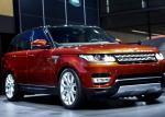 Range Rover Sport Land Rover auto