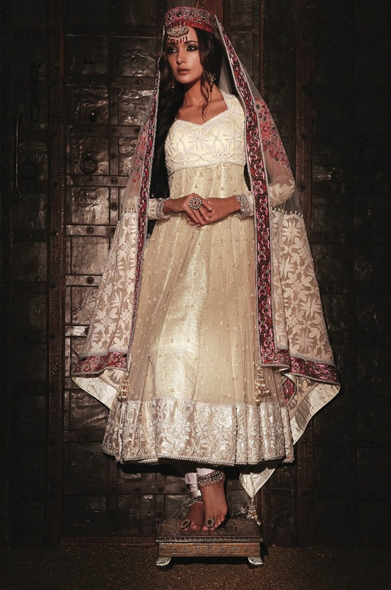 Elegant Afghan Dresses  On Fashionfreax You Can Discover New Designers
