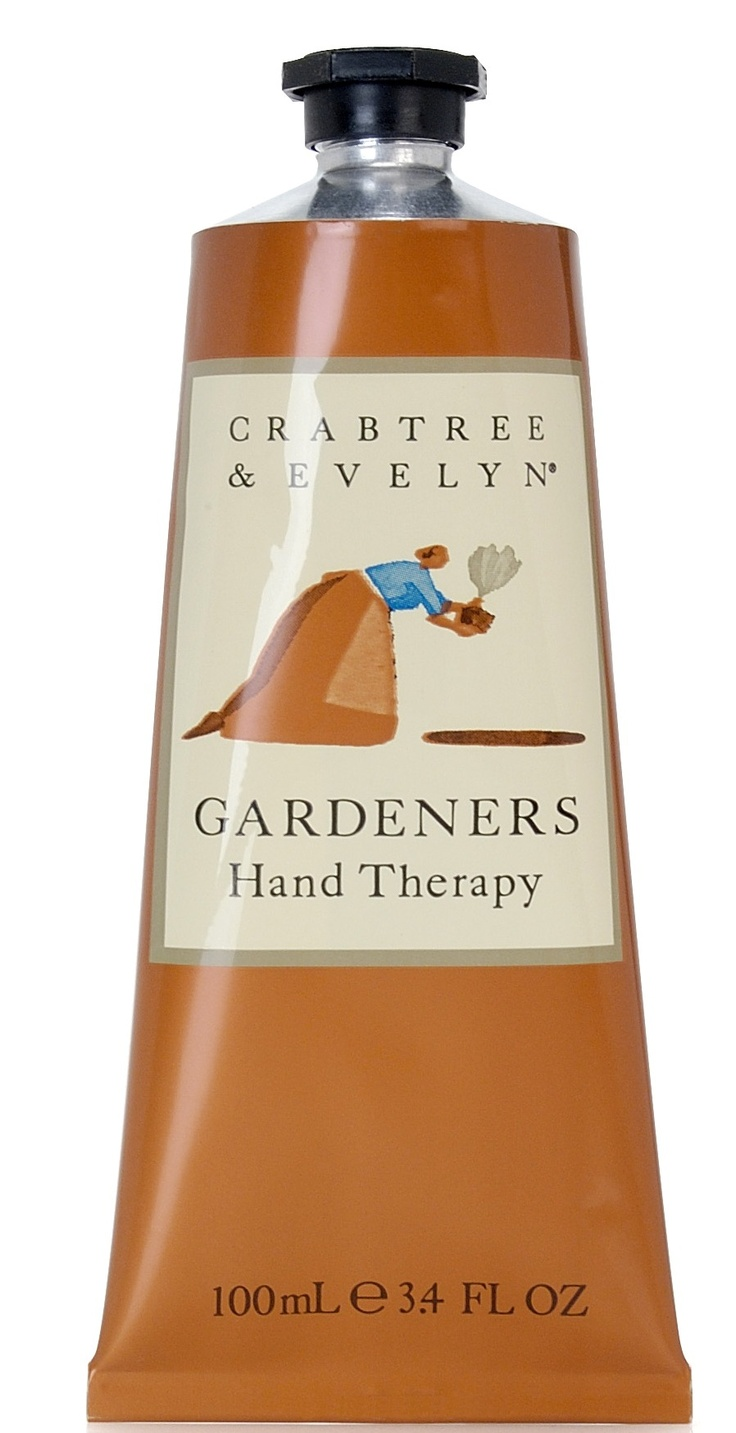 Crabtree & Evelyn - Gardeners Hand Therapy