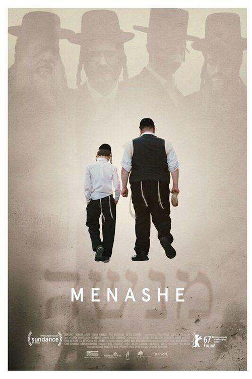 Menashe (2017) Full Movie Streaming HD