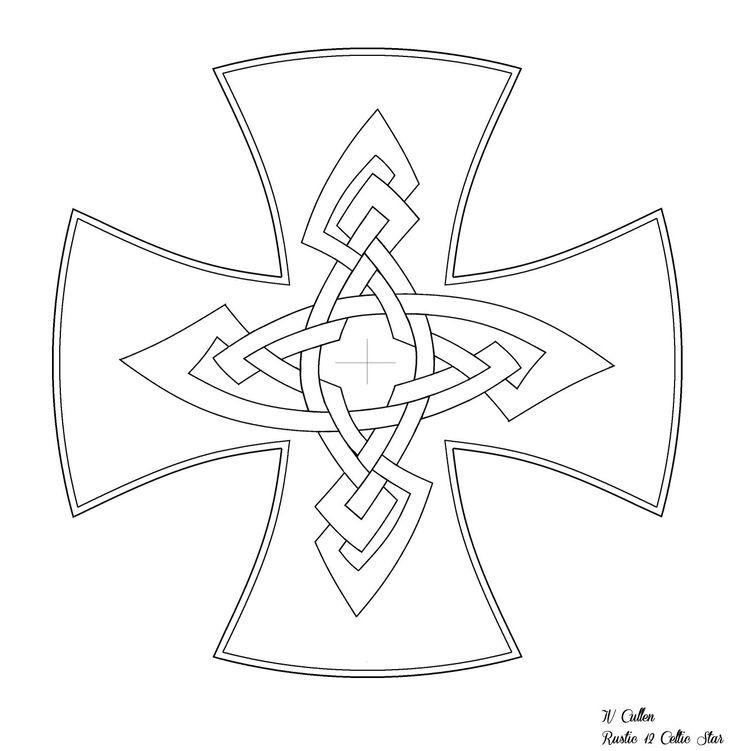 My Celtic Cross