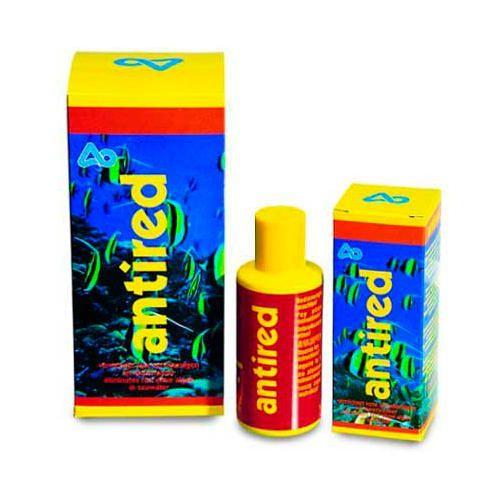 Algicide antired pour aquariums 15 45 sur www for Produit pour aquarium