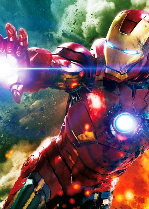 so excited for 2013 when the 3rd ironman comes out!!! :D