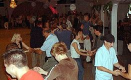 One Hour FREE Swing Dance Lessons at Gulfport Casino Ballroom in Tampa Florida