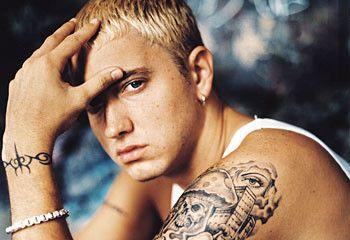 17.10.2013: Happy 41st Birthday, Mr. Eminem!