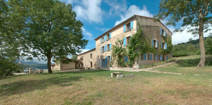 Holiday rental villas & accommodation in Languedoc-Roussillon