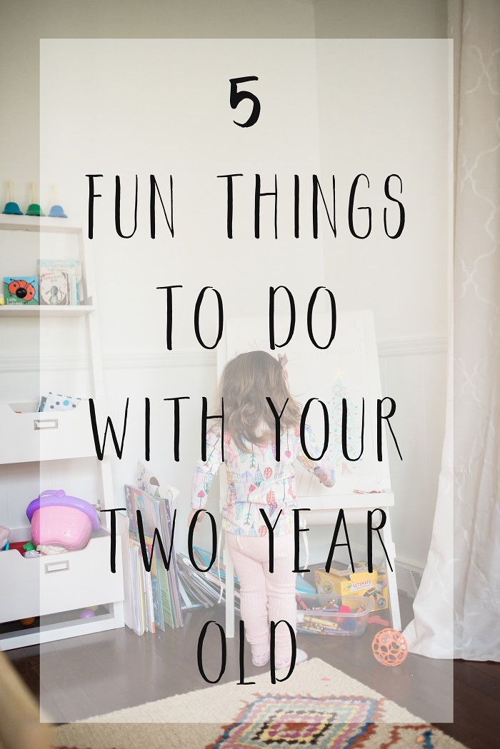 5 Fun Things to do with your Two Year Old featuring @littleskye #embracechildhood #Pmedia #ad