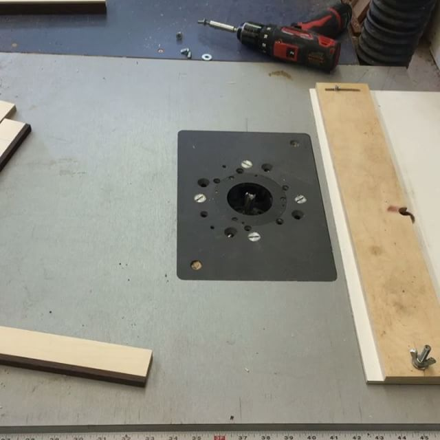 Best 25 router plate ideas on pinterest router table router router table mini fence i find myself using this little dude more often than the greentooth Gallery