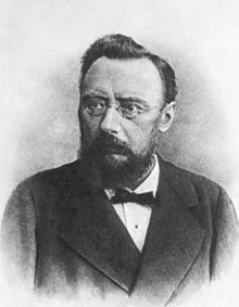 Johann Friedrich Horner  (27 March 1831 in Zurich – 20 December 1886) was an ophthalmologist based at the University of Zurich, Switzerland. Horner's syndrome, a disorder of the sympathetic nervous system, was named after him following his description of the condition in 1869.