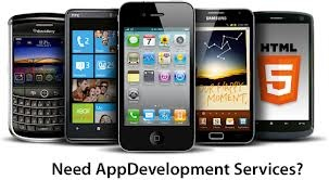 Need Mobile Apps Development Service. Hire from ShahDeep International