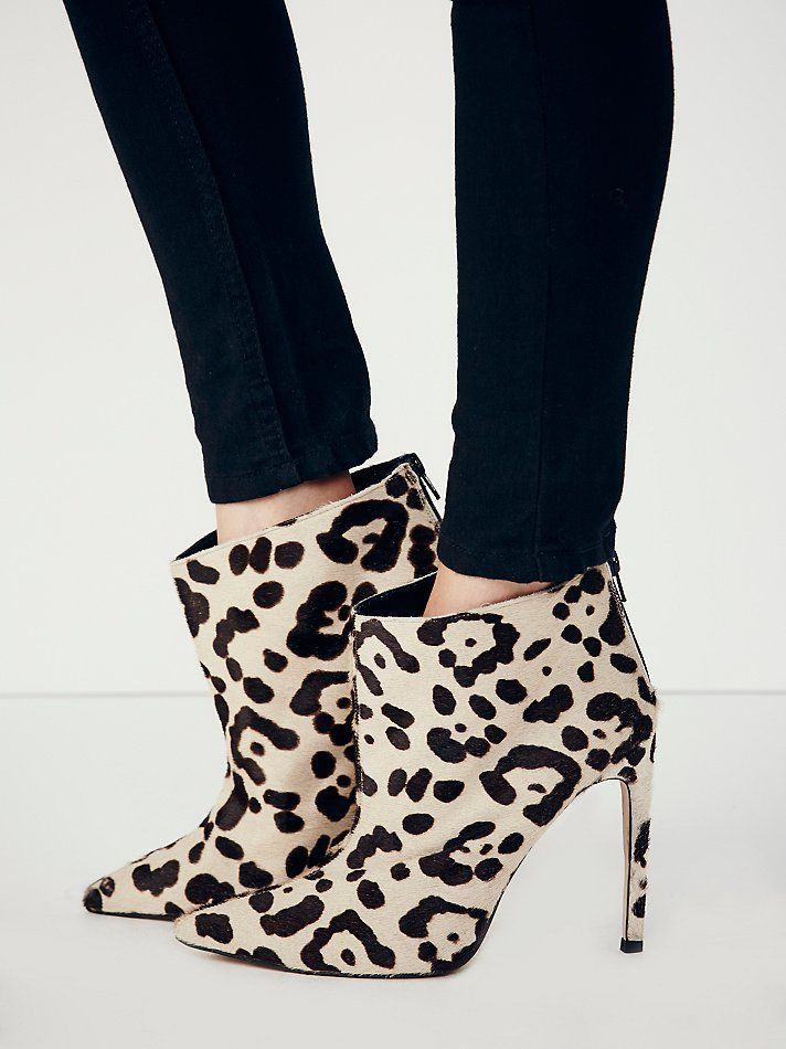 Mode Collective Celebre Point Boot at Free People Clothing Boutique