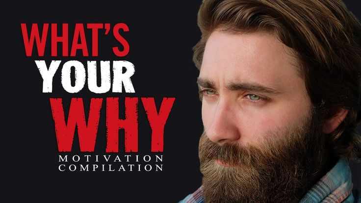 WHAT'S YOUR WHY - Motivational Video Speeches Compilation | 30-Minute Mo...