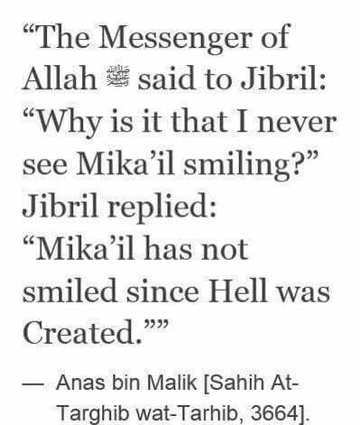 Prophet Muhammad ﷺ quotes