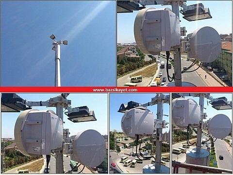 bazsikayet_lampost_81 Aydınlatma direkleri üzerine kamufle baz istasyonları    Baz istasyonu kurmak ve kapsamayı sağlamakta güçlük çeken GSM operatörleri, bölgesel elektrik kurum veya şirketlerinden toplu kiralama yöntemi ile aydınlatma direklerine gizlemeli montaj yapmaktadırlar.        Read more: http://www.bazsikayet.com/baz-galeri-baz-istasyonu-gorselleri/aydinlatma-direkleri-uzerine-kamufle-baz-istasyonlari#ixzz26GBPhG3M