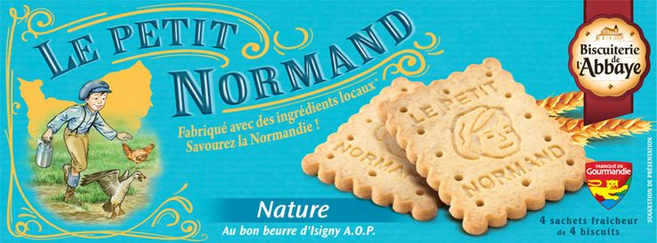 Etui Petit Normand Nature